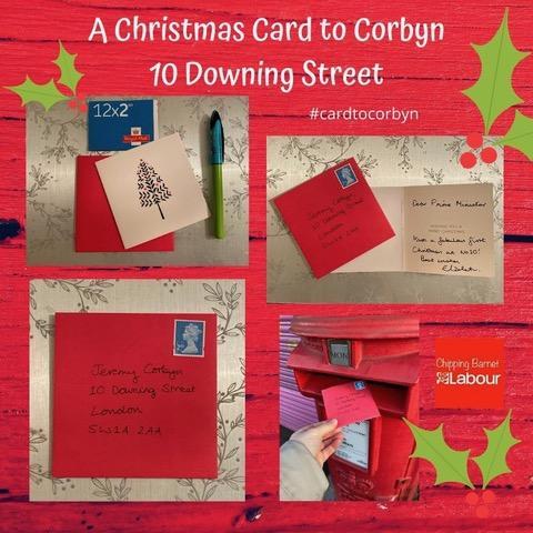 Cards4Corbyn